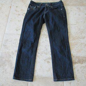 Miss Me Capri Jeans Size 29 JE5086P
